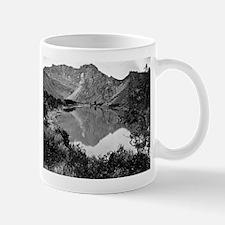Nature - Mountains - Landscape - Photograph Mug