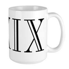 LXIX.gif Mug