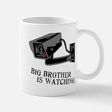 CCTV Big Brother Is Watching Mug