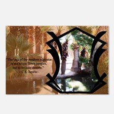 Educator's Postcards (Package of 8)