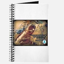 CDHscar01 Journal