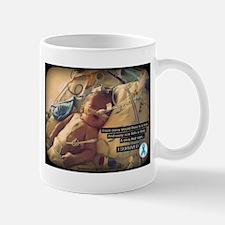 CDHscar01 Mug