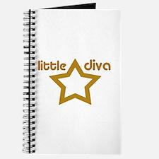 Little Diva Journal