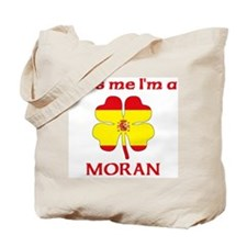 Moran Family Tote Bag
