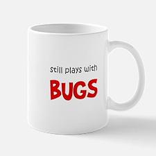 Still Plays With Bugs Mug