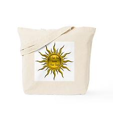 Seer Tote Bag
