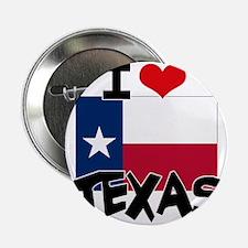 """I HEART TEXAS FLAG 2.25"""" Button"""