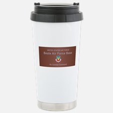 Beale Air Force Base Travel Mug