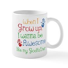 Awesome Godfather Mug