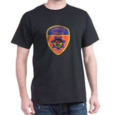 Downey Police T-Shirt