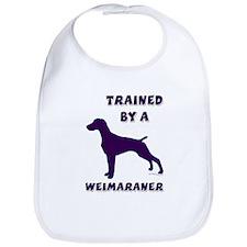 Weimaraner Ppl Bib