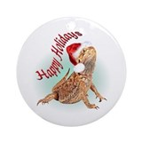 Bearded dragon Ornaments