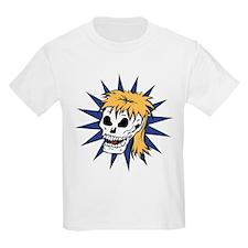 skull_mullet.gif T-Shirt