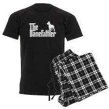 The Dane Father Pajamas