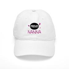 Proud Nanna Cap