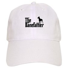 The Dane Father Baseball Baseball Cap