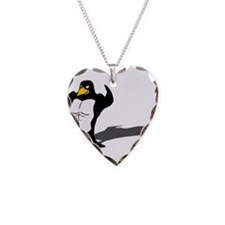 Strong Penguin Necklace