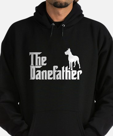 The Dane Father Hoodie