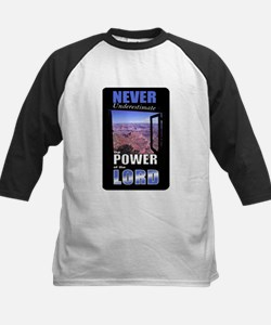 The Power of the Lord Tee