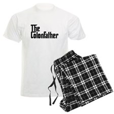 The Colon Father Pajamas