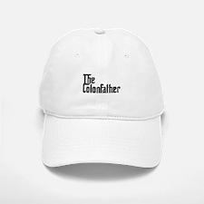 The Colon Father Baseball Baseball Baseball Cap
