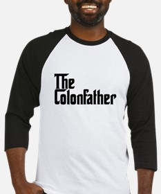 The Colon Father Baseball Jersey