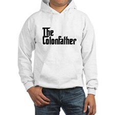 the colon father Hoodie