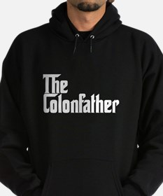 the colon father 2 Hoodie