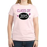 Class of 2015 (butterfly) Women's Light T-Shirt