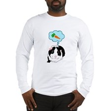 gus_carrot Long Sleeve T-Shirt