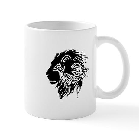 Majestic Lion Mug