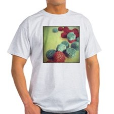Vintage Style Candy Jellies Photograph T-Shirt