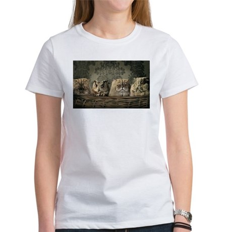 Cute Odd One Out T-Shirt