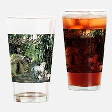 Legend Drinking Glass