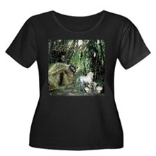 Legend Plus Size T-Shirt