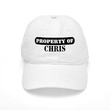 Property of Chris Cap