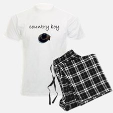 country boy.bmp Pajamas