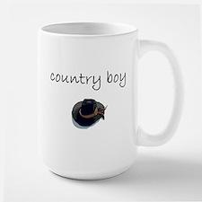 country boy.bmp Mug
