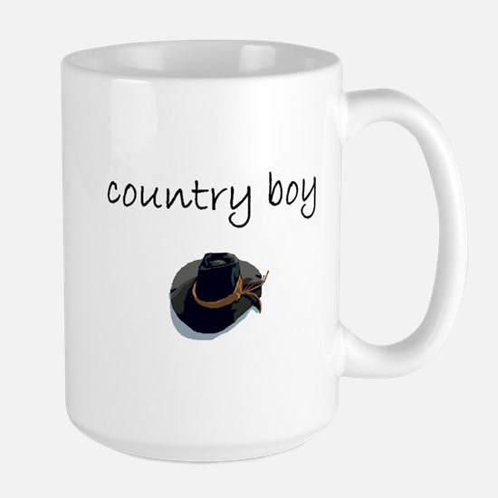 country boy.bmp Mug