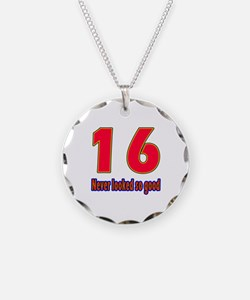16 Never Looked So Good Necklace