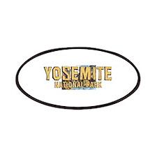 Yosemite Americasbesthistory.com Patches