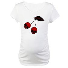 Skull Cherries Shirt