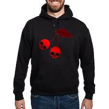 Skull Cherries Hoodie