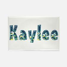 Kaylee Under Sea Rectangle Magnet