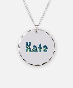 Kate Under Sea Necklace