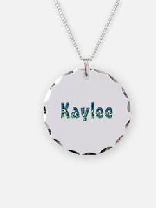 Kaylee Under Sea Necklace