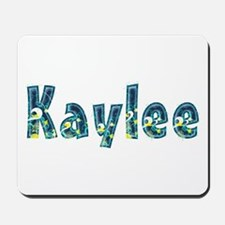 Kaylee Under Sea Mousepad