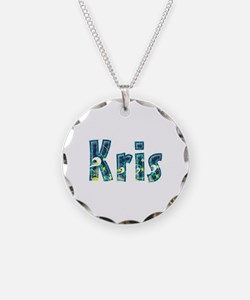 Kris Under Sea Necklace