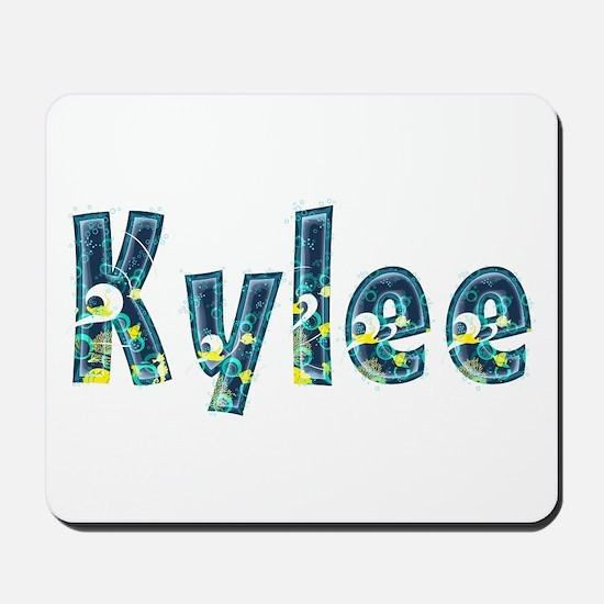 Kylee Under Sea Mousepad