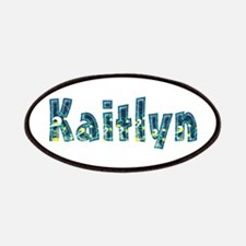 Kaitlyn Under Sea Patch